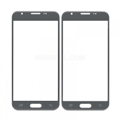 A Front glass lens For Galaxy J3 Emerge /j327A -A/Black
