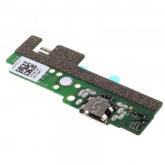 OEM Charging Port Flex Cable Part for Sony Xperia E5