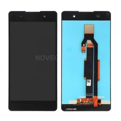 OEM LCD Screen and Digitizer Assembly for Sony Xperia E5 - Black
