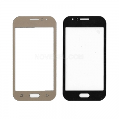A+ Front Glass Lens for Galaxy J1 Ace SM-J110 -High Quality/ Gold