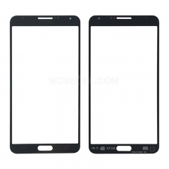 A+ Touch Screen Glass for Samsung Galaxy Note 3 N9000 -High Quality/Gray