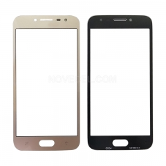 A+ Front Outer Glass For Galaxy J2 Pro (2016)-High Quality/Gold