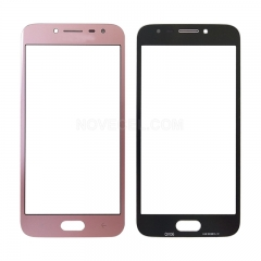 A+ Front Outer Glass For Galaxy J2 Pro (2016)-High Quality/Pink