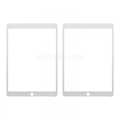 Front Outer Glass Lens for iPad Pro (10.5 inches) Original Quality - White