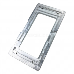 Aluminum alignment mould for Galaxy  J7 Prime/G610/On7(2016)