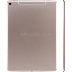 4G version back cover for ipad pro 9.7 - Rose Gold