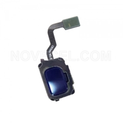Fingerprint Scanner Sensor with Flex Cable for Samsung Galaxy Note 9 N960 - Blue