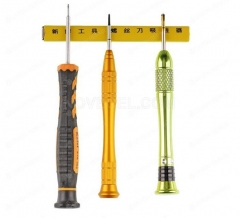 3 in 1 Precision Screwdriver Set Disassemble Household Hand Repair Tools Screw Driver Bits for Mobile Phone