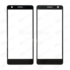 A Front Glass For Nokia 3.1 - White