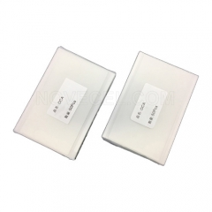 50PCS ForGalaxy S3 OCA Optical Clear Adhesive Sticker, Thickness: 0.25mm