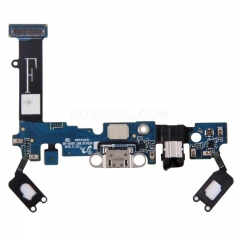 Charging Port with Flex Cable for Samsung A510 - F version
