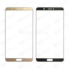 A+ Front Glass for Mate 10- High Quality/Champagne Gold