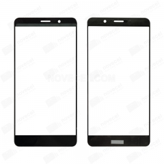 A+ For Huawei Mate 9 Outer Screen Glass Lens -High Quality/Black