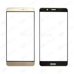 A+ For Huawei Mate 9 Outer Screen Glass Lens -High Quality/Gold