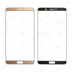 A+ Front Glass for Mate 10-High Quality/Pink Gold