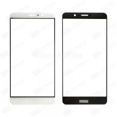 A+ For Huawei Mate 9 Outer Screen Glass Lens - High Quality/White
