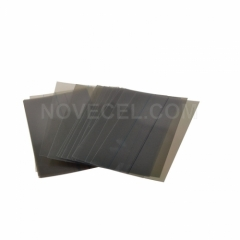 10pcs /Lot Polarizer Film for Samsung J7 /J700