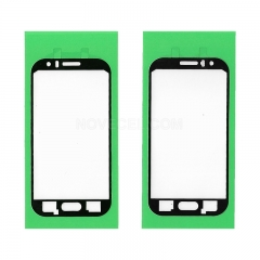10 pcs/Lot LCD Bezel Frame Adhesive Sticker Tape for Samsung J1 Ace /J110