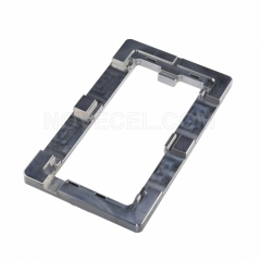 Aluminum alignment mould for Motorola Z Play
