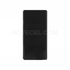 For S6EDGE(G925) Black rubber pad for laminating display
