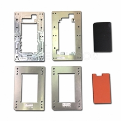 For iphone 6s Laminating Mould and alignment mould  (BM Series  and Q5 A5)