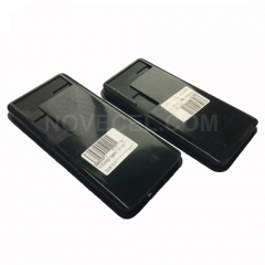 For Note 9(N960) Black rubber pad for laminating OCA(No Touch Flex)
