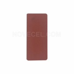 For 6SP Red Pad for Q5/A5 Precision mould laminating LCD