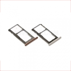 Sim Card Tray for  MEIZU M1 Metal - Pink