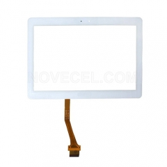 Touch screen For Galaxy Tab GT-P5113 -White