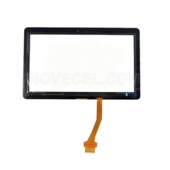 Touch screen For Galaxy Tab GT-P5113 -Black