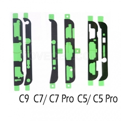 10 PCS For Samsung Galaxy C5 / C500 Front Housing Adhesive