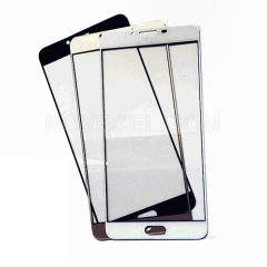 Front Glass For C9/C9000 - White A+