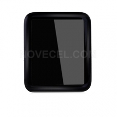 LCD Screen Display with Digitizer Touch Panel for Apple Watch Series 1 42mm - Black