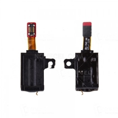 Earphone Jack with Flex Cable for Galaxy S10 G973/ S10 Plus G975/ S10e G970