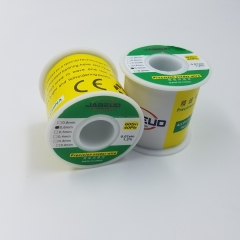 JABEUD 0.6mm Solder Tin Wire - Large Volume