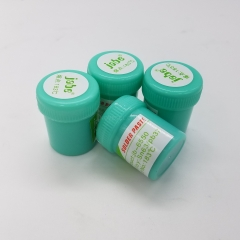 jabe 6550 Mid-Temperature Solder Tin Paste Blended with Silver