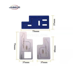 JABEUD UD-A12 PCB Board / Motherboard Reballing Plate for XR / XS / XS MAX