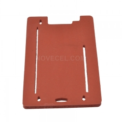 For iPhone 6S Plus LCD and Glass Laminating Mould-Red