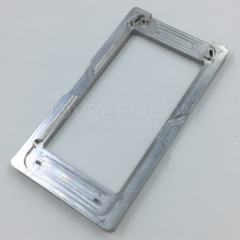 For Samsung J6 Series J6 J600 J6+ J610 Aluminium Alignment Mould