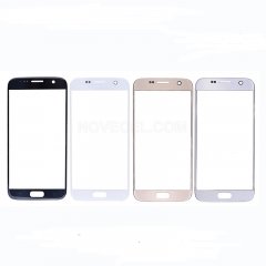 For samsung galaxy S7 G930 G930F Touch Screen Front Glass Outer Lens Original Quality
