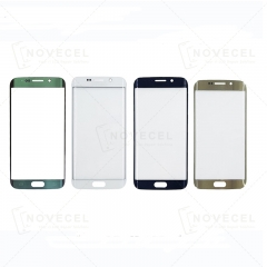 A+ Quality Front Screen Glass Lens for Galaxy S6 Edge G925