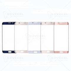 A+ Quality Front Screen Glass Lens for Galaxy S6 Edge Plus G928