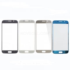 A+ Front Screen Glass Lens for Samsung Galaxy S6 G920