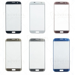 Ori Front Screen Glass Lens for Samsung Galaxy S7 Edge G935