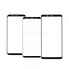 Original Quality Front Screen Outer Glass Lens for Samsung Galaxy S8 S8+ S9 S9+ Note 8 Note 9