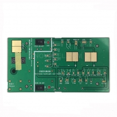 Universal Backlight Tester Board / Earpiece / Speaker / Motor Test Board Tester For iphone 4g to 7 plus For Huawei models