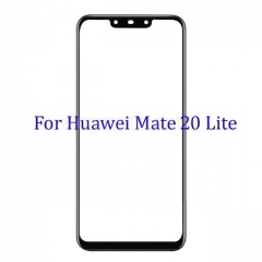 A+ Front Screen Outer Glass for Huawei Mate 20 Lite (Maimang 7)