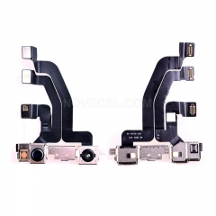 Front Camera Module with Flex Cable  for iPhone X XS XR XS max